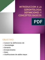 Introduccion a La Gerontologia 2