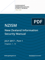 NZISM Part One v2.6 July 2017 2