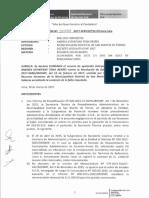 Res 00575-2017 Servir Tsc Primera Sala