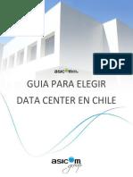Guia Para Elegir Datecenter en Chile