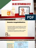 Capitulo 6 Vitamina B12 Hematologia