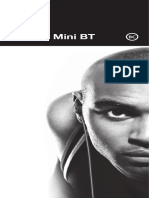 Manual Do Usuario Reflect Mini Bt