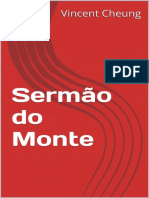 Vicent Scheung - O Sermão Do Monte