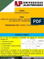 9_Obras Concreto Simple
