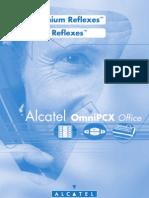 Reflex Premium User Manual