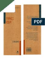 Franco Volpi - O niilismo.pdf