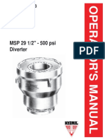 Hydril MSP 29-500 Manual.pdf