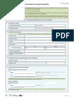 Anexo I - Formulário de Participante_v1.03_23.06.2017