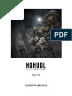 Nahual RPG Playtest v02 Eng