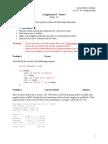 CS52-Assignment01