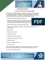 Evidencia 5 Informe Insumo Para El Plan de Comunicacion Digital (1)
