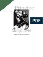 O Pr+¡ncipe - Nicolau Maquiavel.pdf