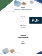 Formato Entrega Trabajo Colaborativo – Unidad 3 Fase 5 Trabajo Cambios Químicos (1) (1) Miguel