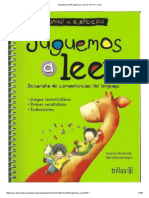 Juguemos a leer - Manual de ejercicios.pdf