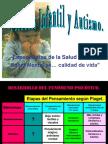 Psicosis Infantil y Autismo