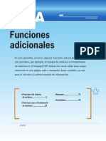 _Funciones adicionales