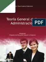 25. Teoria General de la Administración.pdf