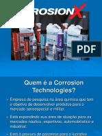 CorrosionX Pt