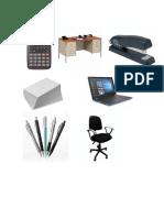 utiles de oficina.docx