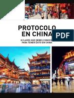 Chino Protocolo