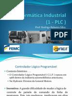 3 - Informatica Ind Plc New