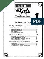 1. El reino de Dios - instituto.pdf