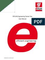 EEC One User Manual 2.2.5