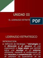 UNIDAD III LIDERAZGO ESTRATEGICO.ppt