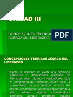 UNIDAD III - CONCEPCIONES TEORICAS.ppt