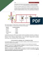 Sesion 4 Potencia de Los Equipos Electricos Estimacion de La Maxima Demanda