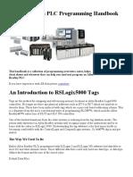 Allen Bradley's PLC Programming Handbook.pdf