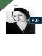 Biografia de Juana de Ibarbourou