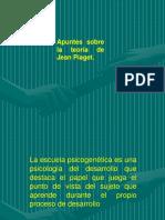 Piaget I (2)