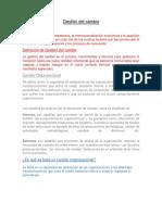 Gestión Del Cambi1