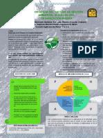 Importancia de la implementación de un SGA en las organizaciones mineras
