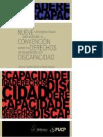 Libro Discapacidad PDF Versión Completa Final