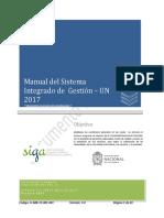 Manual SIGA Rev