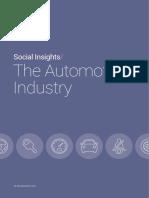 Automotive Report