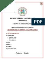 Encuesta Administracion - Copia