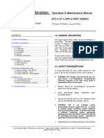 Liquid Phase Filter Manual