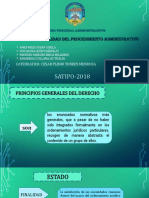 Procesal Administrativo