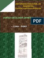 Cap i Geologia Introduccion