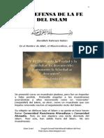 La Verdad Sobre Los Ahmadiyyah - 1