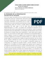 Examen de Gestion Ambiental I __ UNDAC