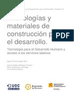 M10_Tecnologías y Materiales de Construcción Para El Desarrollo
