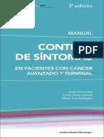 Manual Control de Sintomas ICO 2013