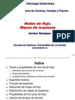 Hidrologia Subterrranea_ICCP_Redes de Flujo_presentacion de Clase_2013-2014_21 Octubre_2013 V1