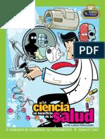 Cien CIA Salud 2007