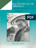Vogt,  Evon Zartman_The Zinacantecos of Mexico A Modern Mayan Way of Life  1990.pdf