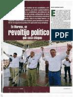 Morena un revoltijo político